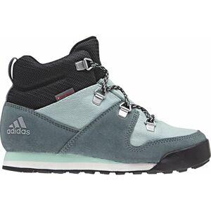 adidas CW Snowpitch Barn Hikingskor Barn EU 36 2/3 - UK 4