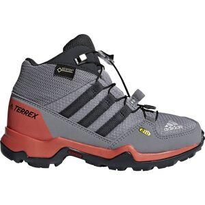 adidas Terrex Mid Gtx Barn Hikingskor Barn EU 35 - UK 2,5