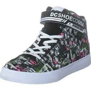 DC Shoes Pure High.top Tx Se Ev Multi, Skor, Sneakers & Sportskor, Höga sneakers, Blå, Barn, 34