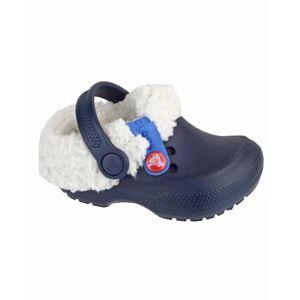 Crocs Blitzen II Kids mulor / halka på skor