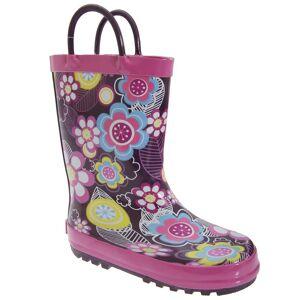 Cotswold barnens vattenpöl Boot flickor stövlar