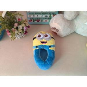 Minions tofflor