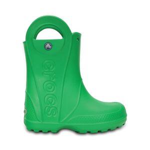 Crocs Handle It Rain Boot Grön