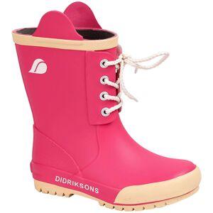 Didriksons Splashman Kids Boots 3 Rosa