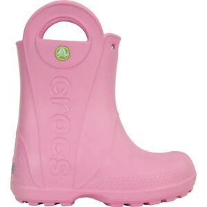 Crocs Handle It Rain Boot Rosa