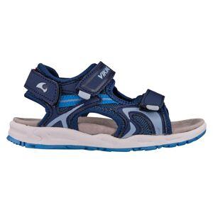 Viking Footwear Kid's Anchor Blå