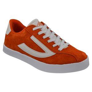 Viking Footwear Junior's Retro Trim Orange