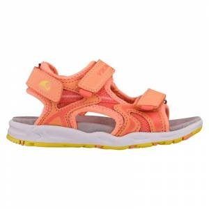Viking Footwear Kid's Anchor Orange