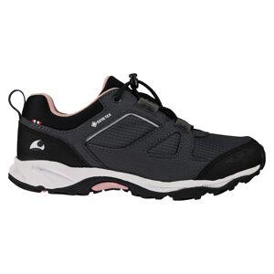 Viking Footwear Junior's Nator Gore-Tex Grå