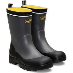 Viking Footwear Junior's Storm Grå