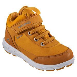 Viking Footwear Kid's Spectrum R Mid Gore-Tex Gul