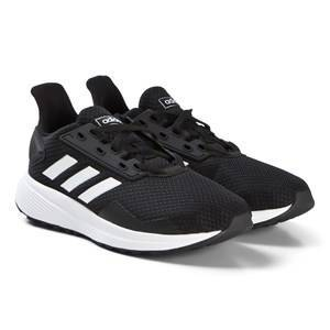 adidas Performance Duramo 9 Lace Running Sneakers Svart Barnskor 30 (UK 11.5)