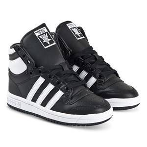 adidas Originals Top Ten Kids Sneakers Svart Barnskor 29 (UK 11)