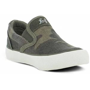 Leaf Kaby Sneaker, Camo, 28
