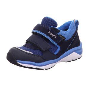 Superfit Sport5 GORE-TEX Sneaker Barn Mörkblå