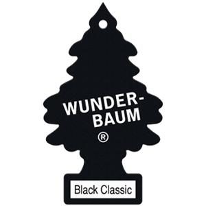 Wunder-Baum Black Classic