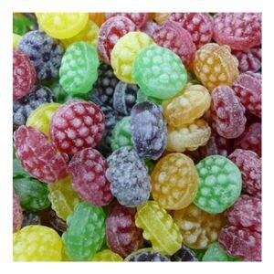 ERT Godis Frukt & Bärblandning - Makeissekoitus - 2 kg