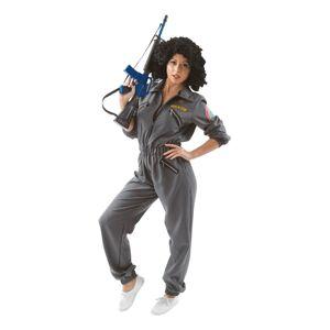 Fancydresswarehouse Sci-Fi Heroine Naamiaisasu - Medium