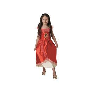 Rubies Disney Elena Kjole Classic 3-4 år 5-6 år