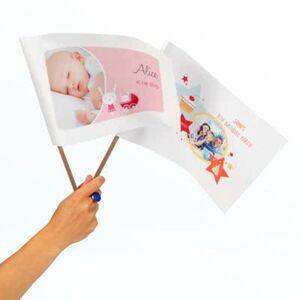smartphoto Håndflagg