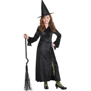 Amscan drakt Witch (babyer og barn, kostymer) 294.8 gr