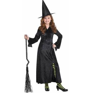 Amscan Costume Witch (Babies and Children , Costumes) 294.8 gr