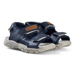 Kuling Shoes Sandal Monaco Blue 34 EU