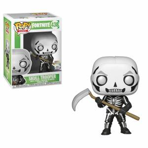 Fortnite POP! Vinyl Skull Trooper