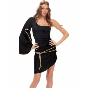 Den Svarte Gudinne - Kostyme