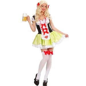 Oktoberfest Øl-Pike Kostyme