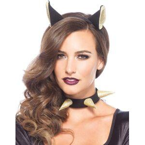 Bad Kitten - Kostymesett 2 Deler