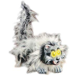 Spøkelseskatten Sofus - Dekorasjon/Kostyme Tilbehør  60 cm