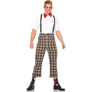 Nerden på Skolen - Kostyme