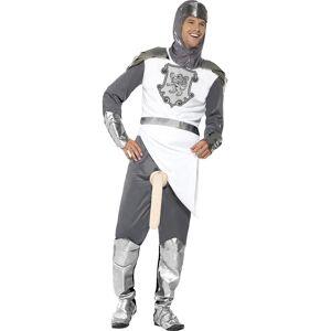 A Knight to Remember - Herrekostyme