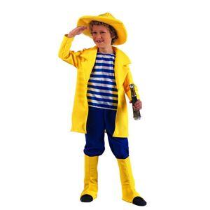 Fisker Gutt - Luksus Barnekostyme