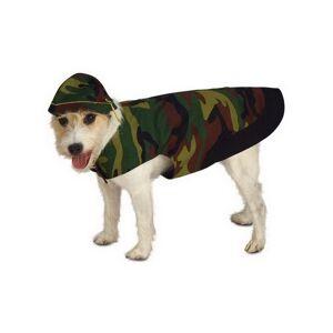 Camo Dog Hundekostyme