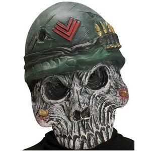 Military Warrior - Maske