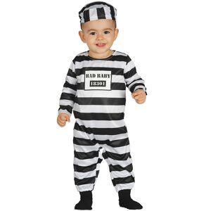 Bad Baby - Fangekostyme til Baby