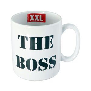 The Boss XXL Kopp - 12x11 cm