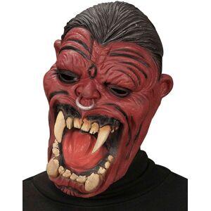 Djevelsk Bad Boy - Maske