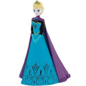Lisensiert Frozen Prinsesse Elsa Figur 10 cm