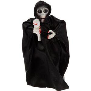 Black Skeleton med (figur)