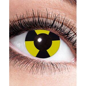 Radioaktiv Symbol Crazylinser
