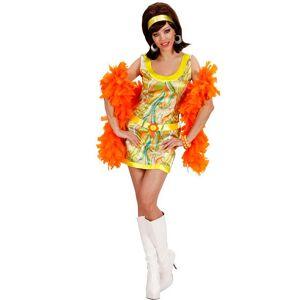 70's Groovy Lady - Grønn