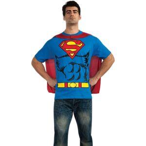 KOSTYME SUPERMAN T-SKJORTE (Z000112866)