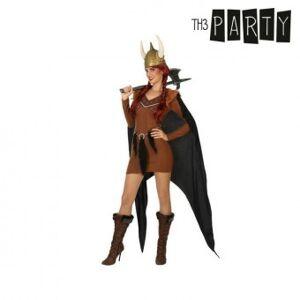 Viking Vuxen Viking-kostym - Storlek: M / L