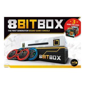 Brädspel.se / Spilbraet 8 Bit Box Brädspel