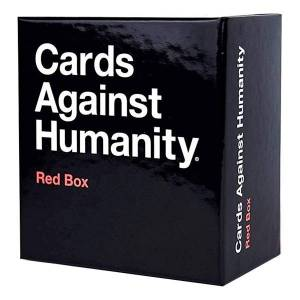 Brädspel.se / Spilbraet Cards Against Humanity - Red Expansion