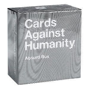 Brädspel.se / Spilbraet Cards Against Humanity - Absurd Box