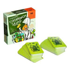 Brädspel.se / Spilbraet Cockroach Salad Kortspel